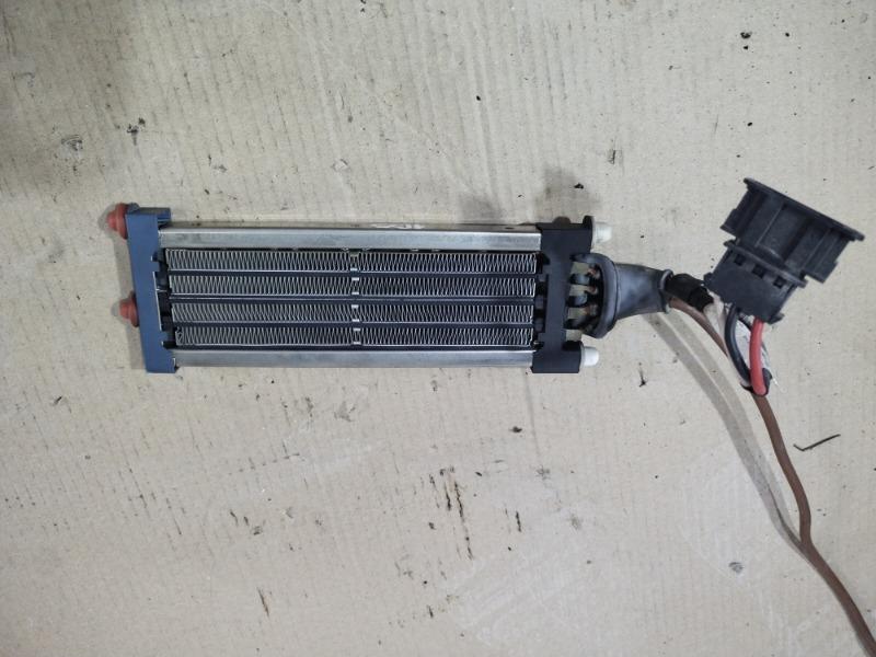 Радиатор печки Volkswagen Passat B5 1.9 TDI 2003 (б/у)
