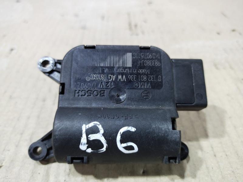 Мотор печки Volkswagen Passat B6 2.0 BKP 2008 (б/у)