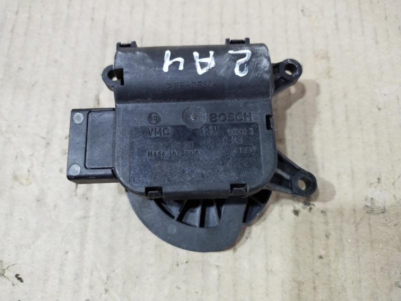 Мотор печки Audi A4 B6 1.8 BFB 2003 (б/у)