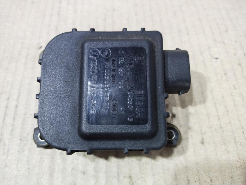 Мотор печки Volkswagen Passat B5 1.9 TDI 2003 (б/у)