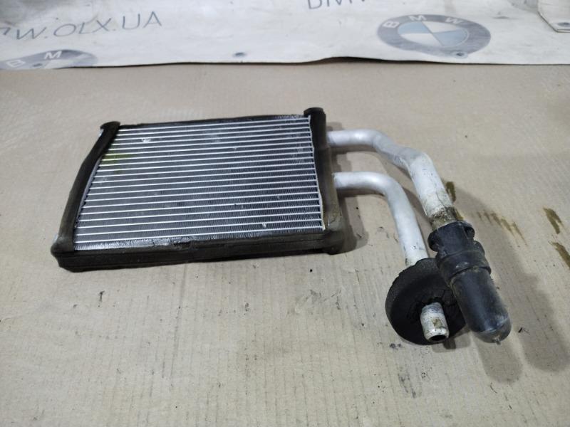 Радиатор печки Mazda 6 GG 2.0 RF5 2002 (б/у)