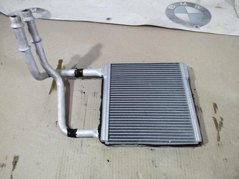 Радиатор печки Mercedes-Benz E-Class W211 3.2 M112.946 2006 (б/у)