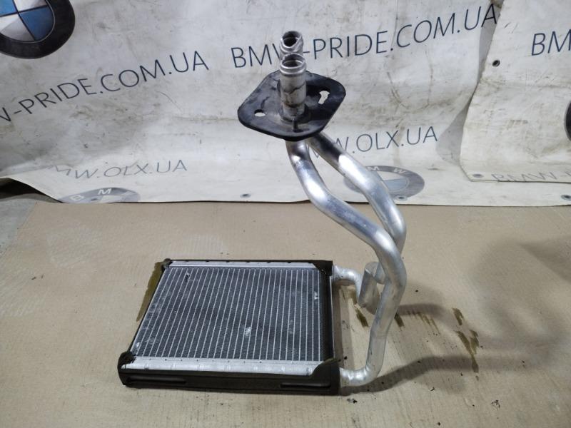 Радиатор печки Hyundai Santa Fe CM 2.2 CRDI 2009 (б/у)