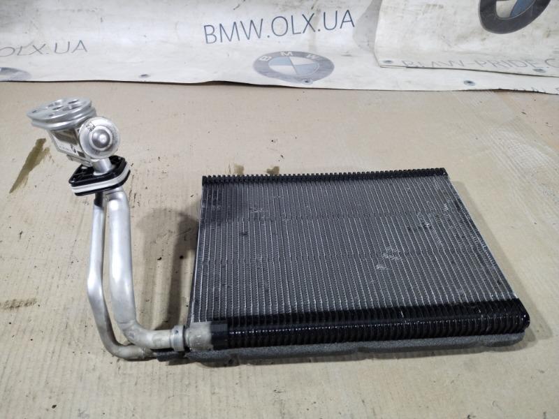Радиатор кондиционера Bmw 3-Series F30 N26B20 2013 (б/у)