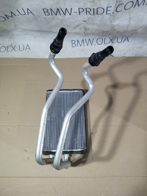 Радиатор печки Mazda 6 GH 2.0 RF7J 2008 (б/у)