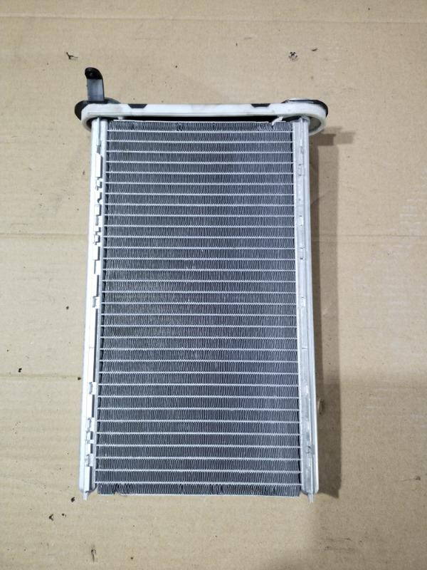 Радиатор печки Bmw 3-Series F30 N47D20 2013 (б/у)
