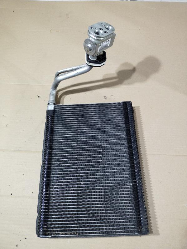 Радиатор кондиционера Bmw 3-Series F30 N47D20 2013 (б/у)