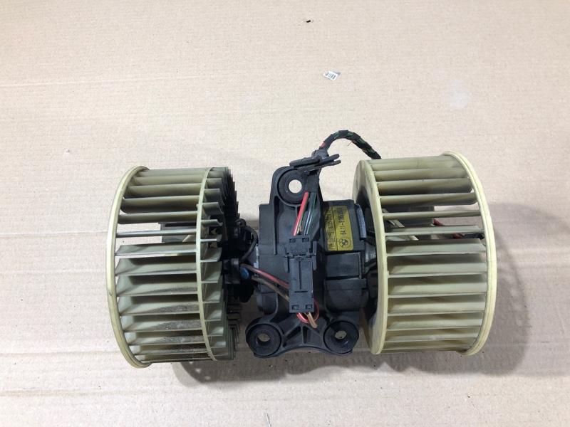 Мотор печки Bmw 5-Series E39 M57D30 2001 (б/у)