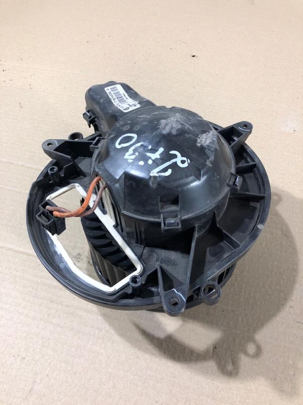 Мотор печки Bmw 3-Series F30 N47D20 2013 (б/у)