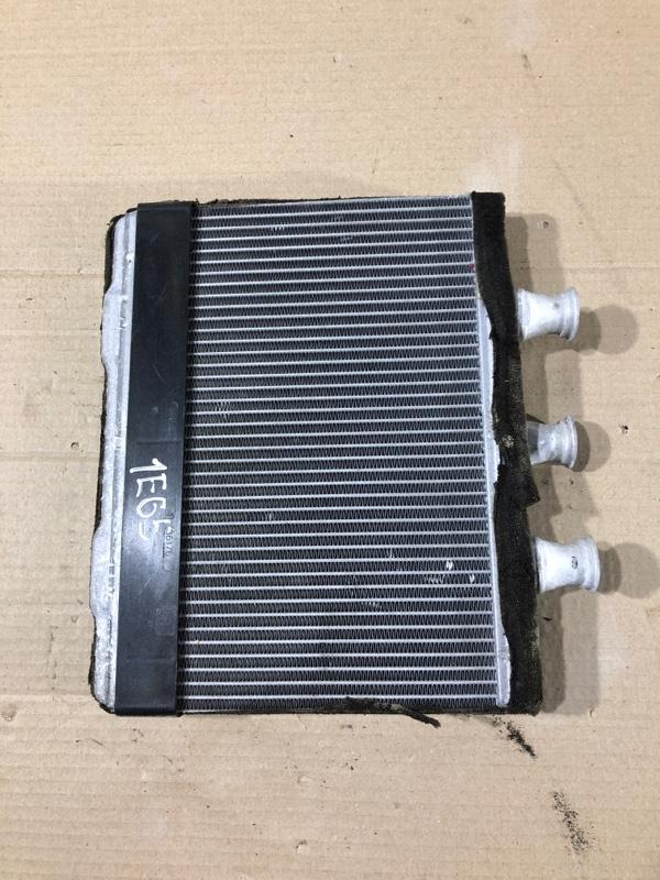 Радиатор печки Bmw 7-Series E65 N62B44 (б/у)