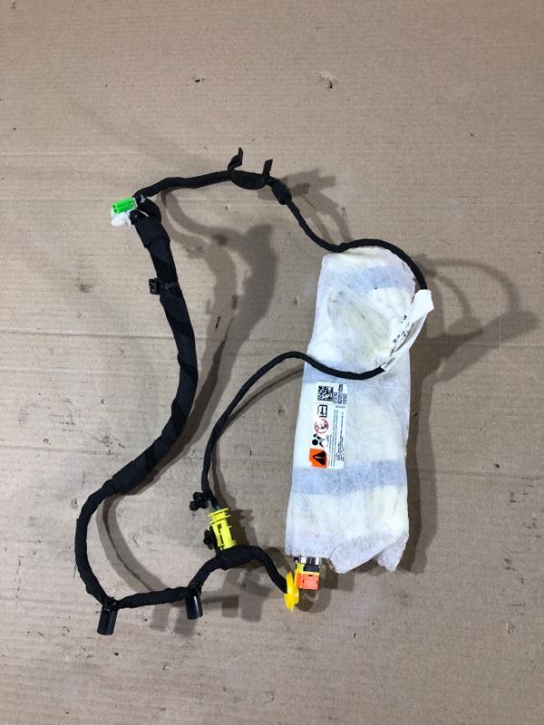 Airbag сидения подушка Chevrolet Volt 1.4 2013 левый (б/у)