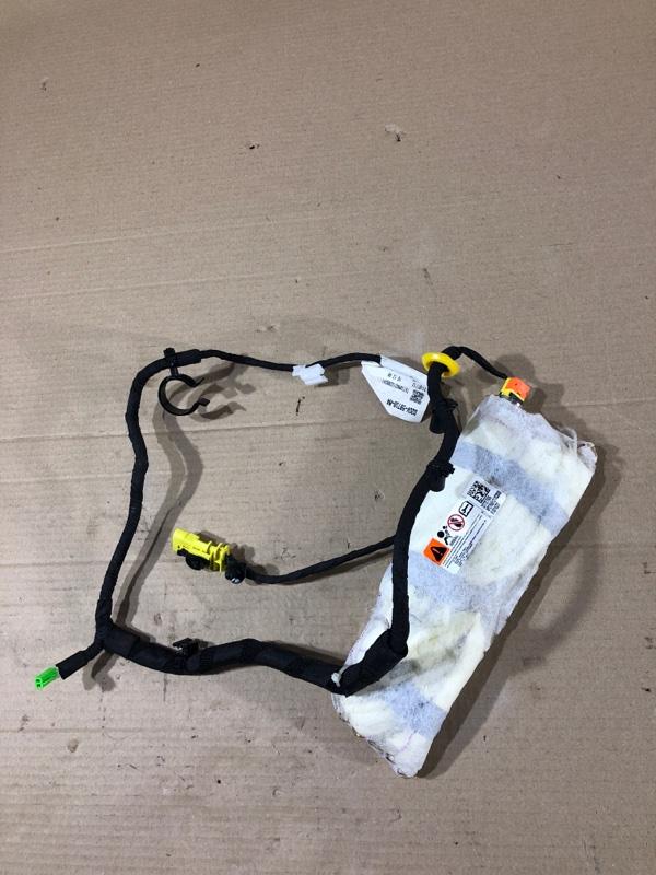 Airbag сидения подушка Chevrolet Volt 1.4 2013 правый (б/у)