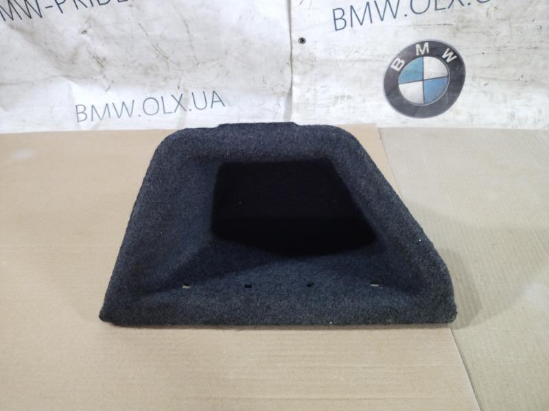 Обшивка багажника Audi A4 B6 2.0 ALT 2003 (б/у)