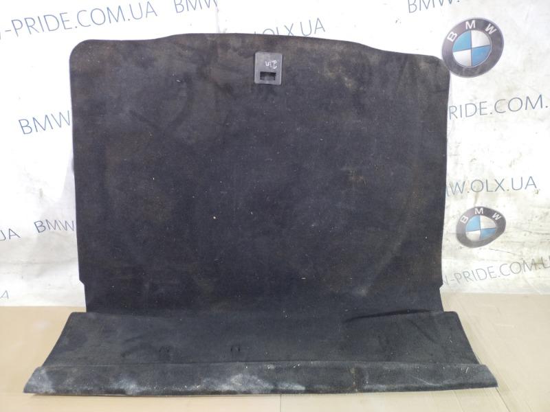 Пол багажника Opel Insignia A 2.0 DTH 2012 (б/у)