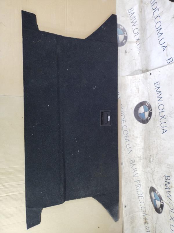 Пол багажника Lexus Rx XU30 3.0 1MZ-FE 2007 (б/у)