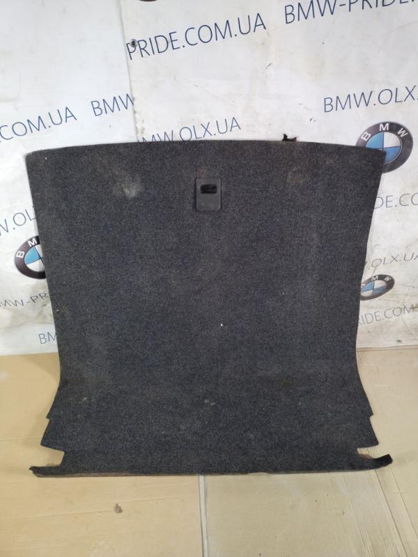 Пол багажника Volkswagen Passat B6 2.0 BKP 2008 (б/у)