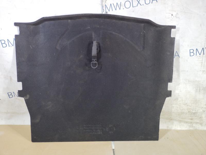 Пол багажника Bmw 3-Series E46 M43B19 (б/у)