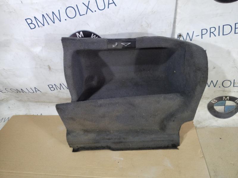 Обшивка багажника Bmw 7-Series E38 M60B30 (б/у)