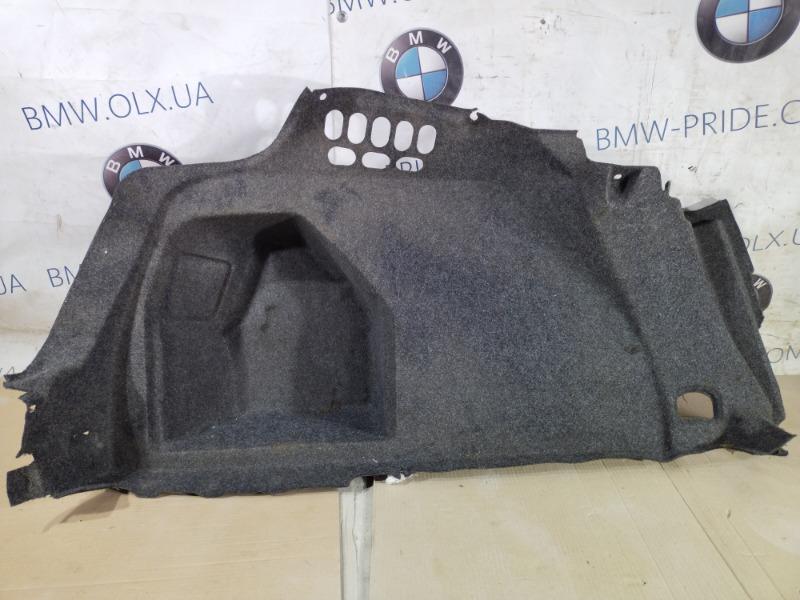 Обшивка багажника Volkswagen Passat B6 2.0 BKP 2008 (б/у)