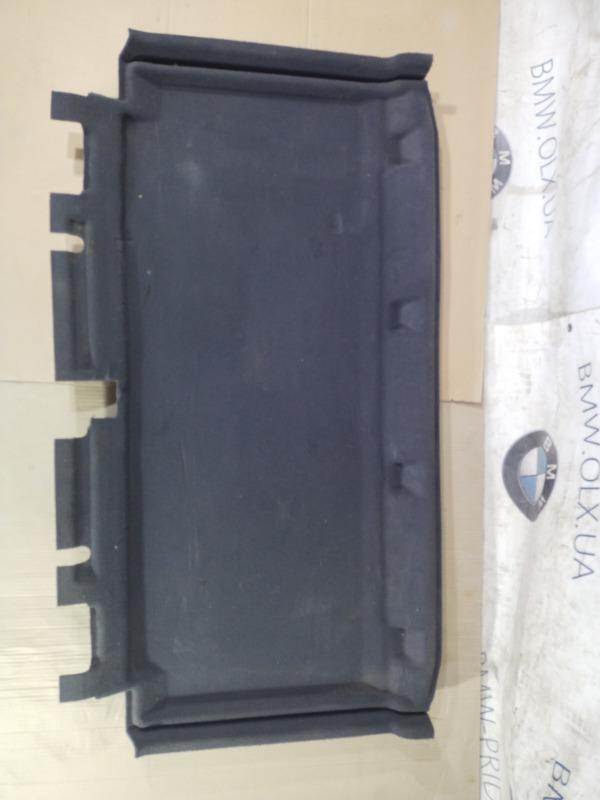 Обшивка багажника Mercedes-Benz E-Class W211 3.2 M112.946 2006 (б/у)