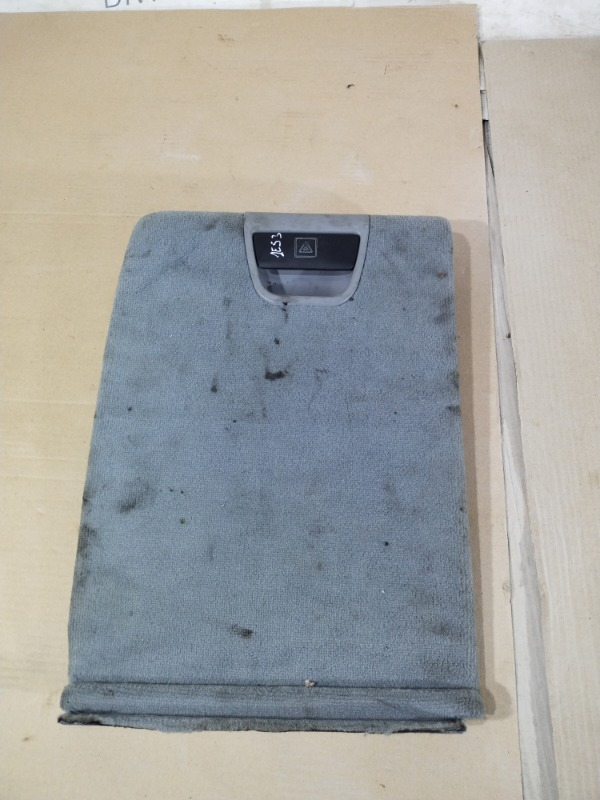 Обшивка багажника Bmw X5 E53 M62B44 2003 (б/у)