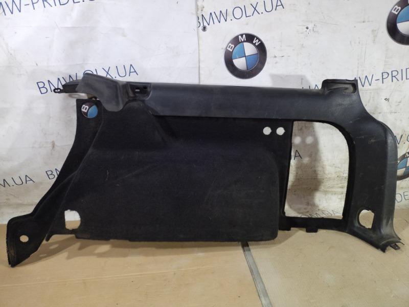 Обшивка багажника Volkswagen Passat B5 2.5 AKN 2003 правая (б/у)