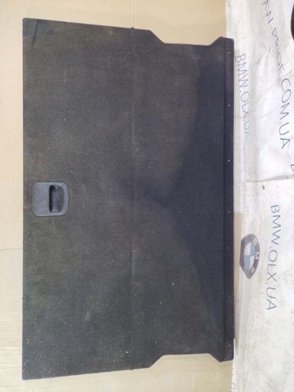 Пол багажника Mazda 6 GG 2.0 RF7J 2007 (б/у)