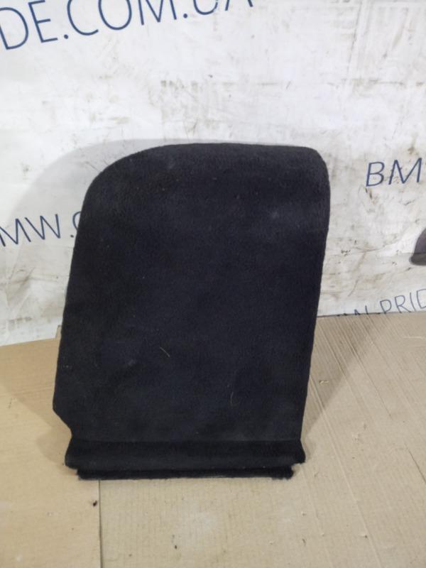 Обшивка багажника Bmw 5-Series E39 M51D25 1999 (б/у)