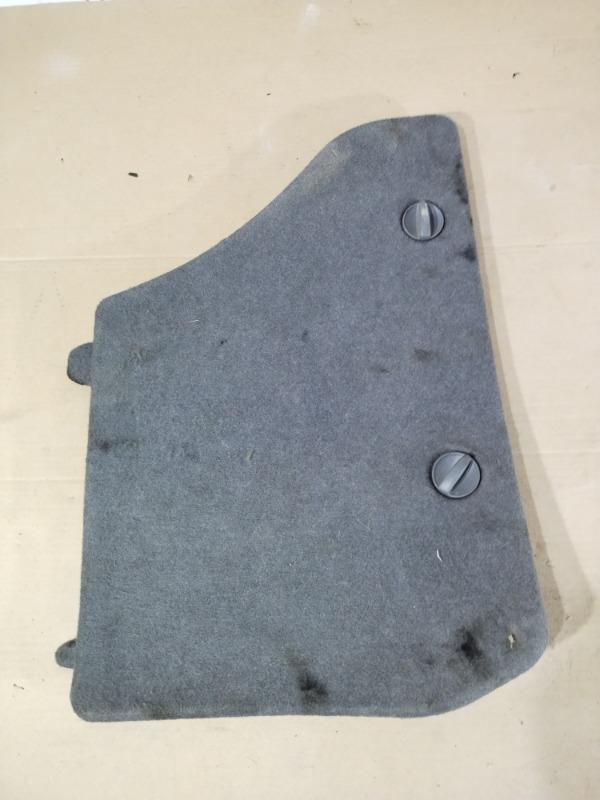 Обшивка багажника Mazda 6 GG 2.0 RF5 2004 (б/у)