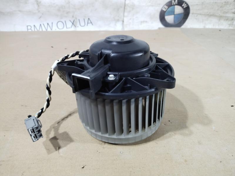 Мотор печки Chevrolet Volt 1.4 2013 (б/у)