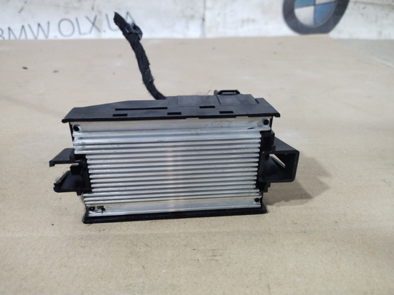 Резистор печки Chevrolet Volt 1.4 2013 (б/у)