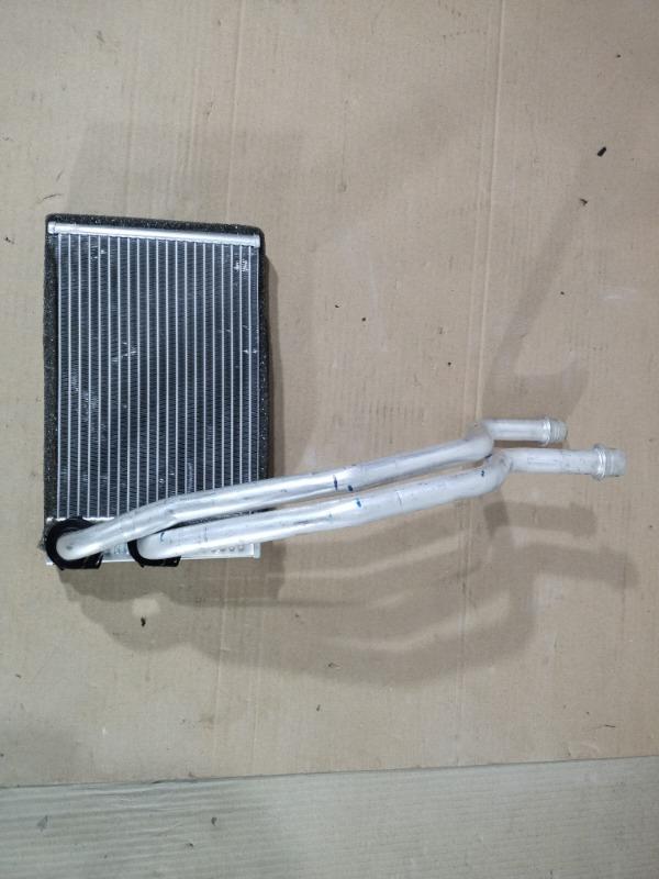 Радиатор печки Chevrolet Volt 1.4 2013 (б/у)
