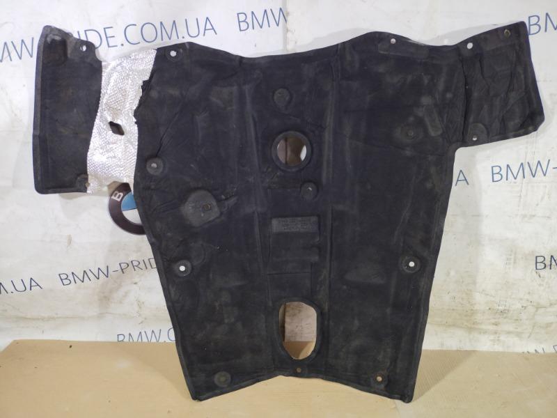 Обшивка Bmw 3-Series F30 N26B20 (б/у)