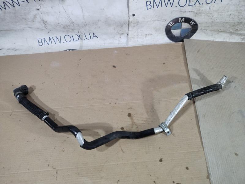 Трубка Chevrolet Volt 1.4 2013 (б/у)