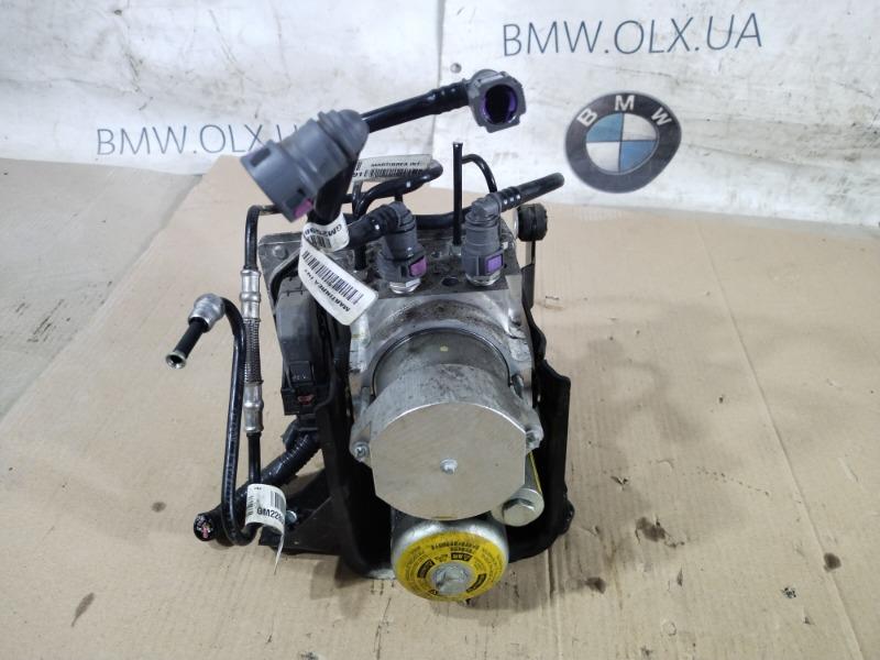 Блок abs Chevrolet Volt 1.4 2013 (б/у)
