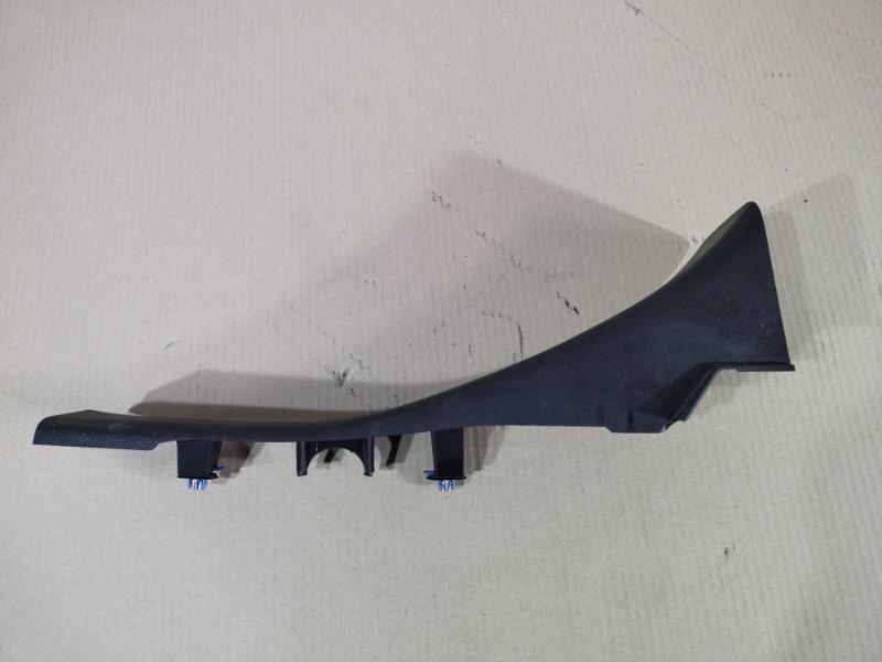 Накладка на порог Chevrolet Volt 1.4 2013 задняя правая (б/у)