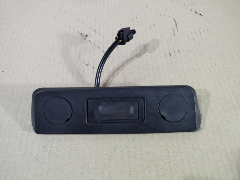 Кнопка открывания багажника Chevrolet Volt 1.4 2013 (б/у)