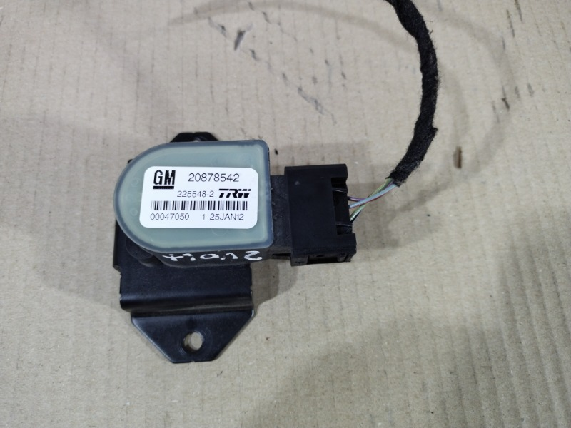 Датчик Chevrolet Volt 1.4 2013 (б/у)