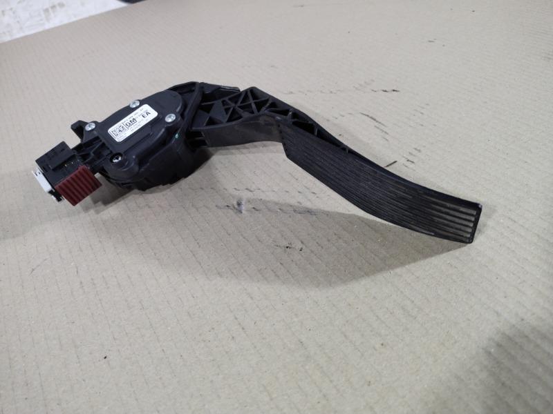 Педаль газа Chevrolet Volt 1.4 2013 (б/у)