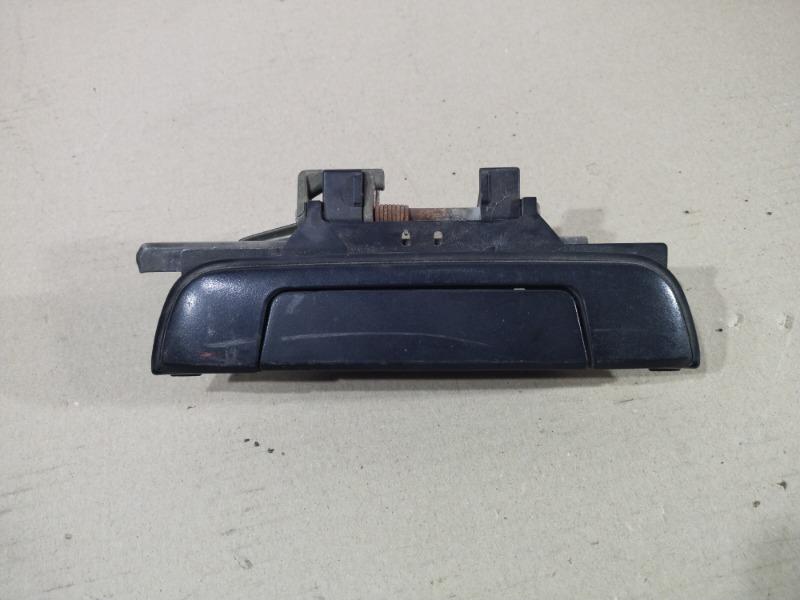 Ручка двери внешняя Bmw 5-Series E34 M50B25 передняя правая (б/у)