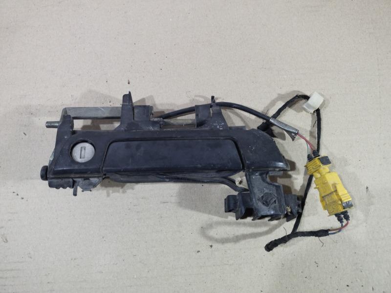 Ручка двери внешняя Bmw 3-Series E36 M40B18 передняя левая (б/у)