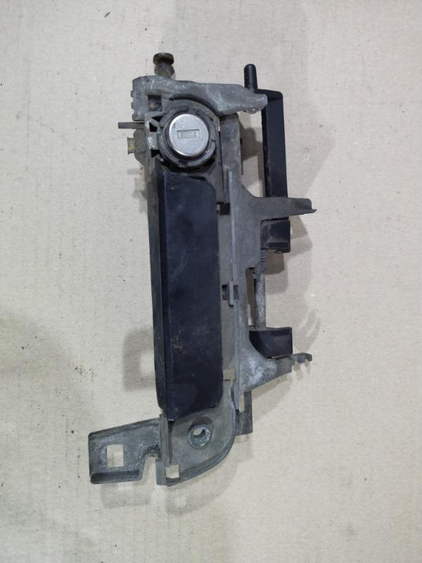 Ручка двери внешняя Bmw 3-Series E36 M40B18 передняя правая (б/у)