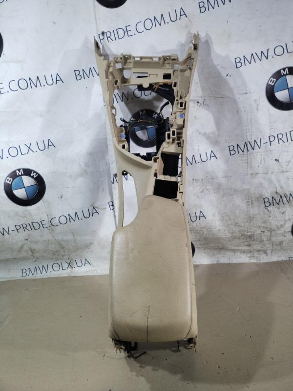 Центральная консоль Bmw 3-Series F30 N26B20 2013 (б/у)