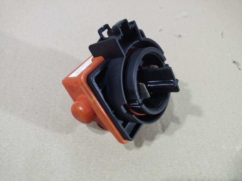 Чека батареи Chevrolet Volt 1.4 2012 (б/у)
