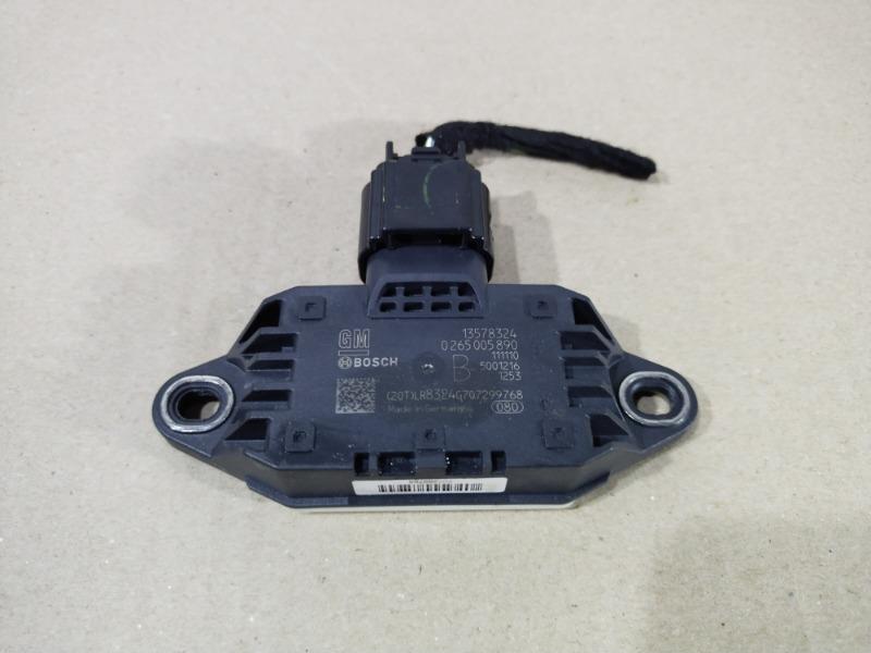 Датчик esp Chevrolet Volt 1.4 2012 (б/у)