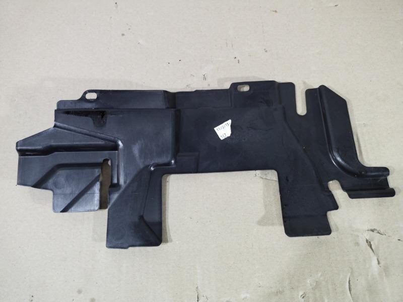 Пластик салона Chevrolet Volt 1.4 2012 (б/у)