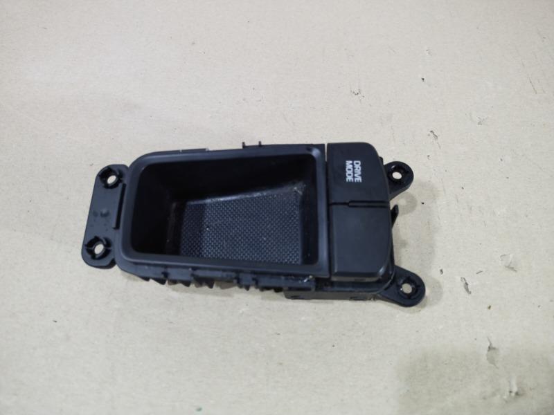 Кнопка drive mode Hyundai Sonata LF 2.4 2015 (б/у)