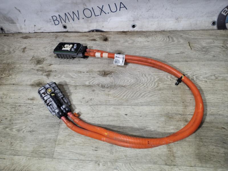 Провода прочие Chevrolet Volt 1.4 2013 (б/у)