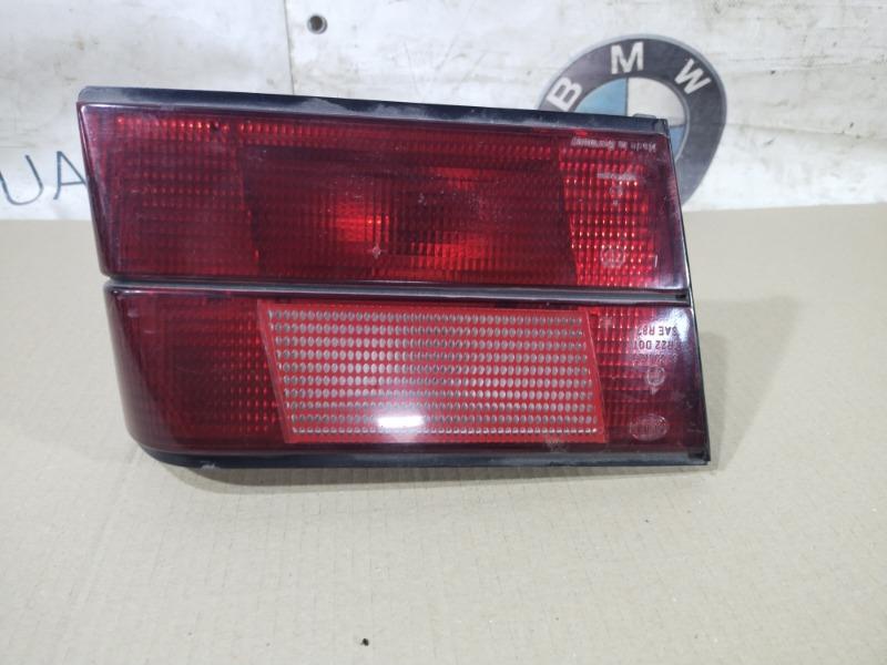 Задний фонарь Bmw 5-Series E34 M50B25 1993 левый (б/у)