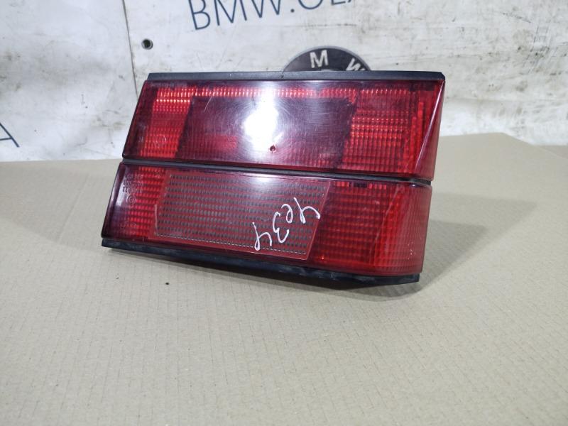 Задний фонарь Bmw 5-Series E34 M50B25 1993 правый (б/у)
